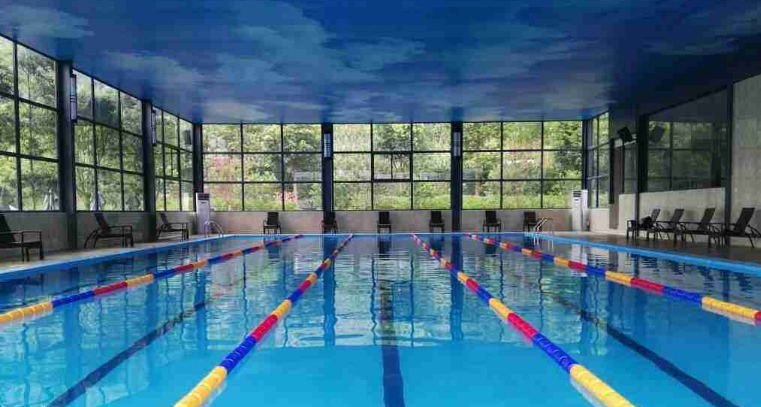 游泳场所卫生标准《公共场所卫生标准监测检验方法》(图1)